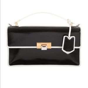 Balenciaga Le Dix Cartable Bag
